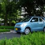和歌山県新宮市で使用する軽自動車の名義変更